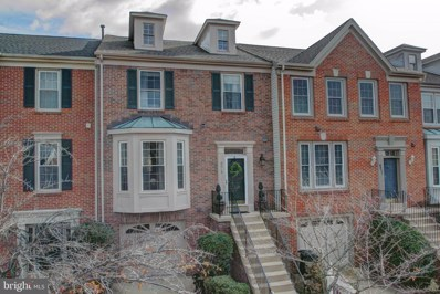 8015 Readington Court, Springfield, VA 22152 - #: VAFX1099218