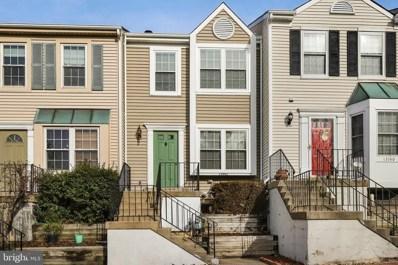 13942 Big Yankee Lane, Centreville, VA 20121 - #: VAFX1099250