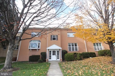 2916 Peyton Randolph Drive UNIT 101, Falls Church, VA 22044 - #: VAFX1099302