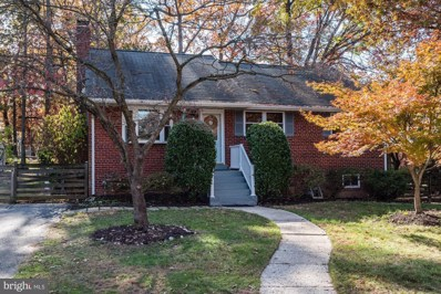 7433 Camp Alger Avenue, Falls Church, VA 22042 - #: VAFX1099310