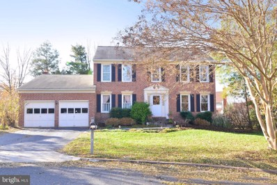 13703 Holton Place, Chantilly, VA 20151 - #: VAFX1099332
