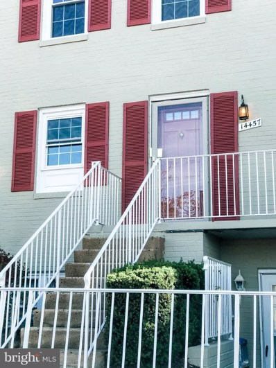 14457 Saint Germain Drive, Centreville, VA 20121 - #: VAFX1099336