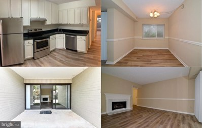 2216 Springwood Drive UNIT T2, Reston, VA 20191 - MLS#: VAFX1099520