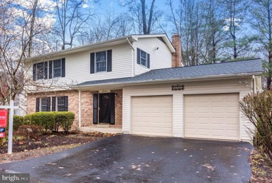 10919 Carters Oak Way, Burke, VA 22015 - #: VAFX1099544
