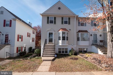 4032 Spring Run Court UNIT 6A, Chantilly, VA 20151 - #: VAFX1099580