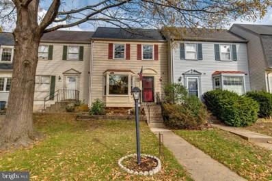7421 Foxleigh Way, Alexandria, VA 22315 - #: VAFX1099602
