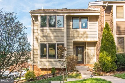 10991 Thrush Ridge Road, Reston, VA 20191 - #: VAFX1099686