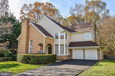 8516 Oak Chase Circle, Fairfax Station, VA 22039 - #: VAFX1099714