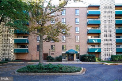 6143 Leesburg Pike UNIT 406, Falls Church, VA 22041 - #: VAFX1099788