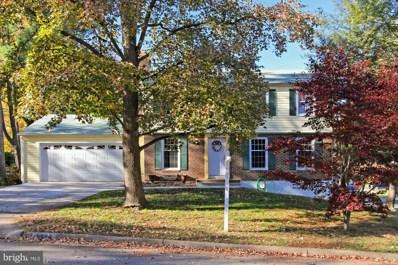 9924 Manet Road, Burke, VA 22015 - #: VAFX1099810