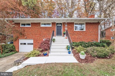7430 Brad Street, Falls Church, VA 22042 - #: VAFX1099846