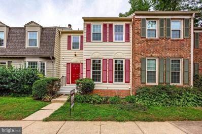 5502 Cheshire Meadows Way, Fairfax, VA 22032 - #: VAFX1099862