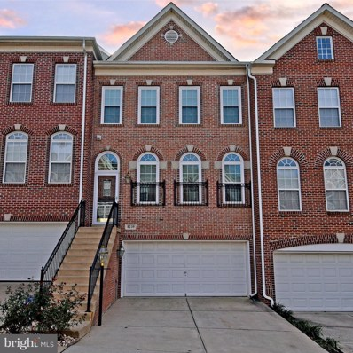 8239 Gunston Commons Way, Lorton, VA 22079 - #: VAFX1099938