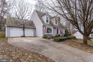 9055 Northedge Drive, Springfield, VA 22153 - #: VAFX1099996
