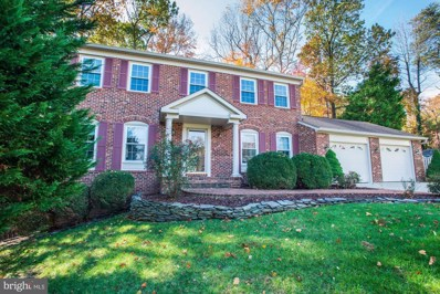 8213 Running Creek Court, Springfield, VA 22153 - #: VAFX1100064