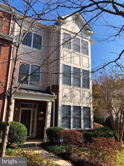 3744 Mary Evelyn Way, Alexandria, VA 22309 - #: VAFX1100082
