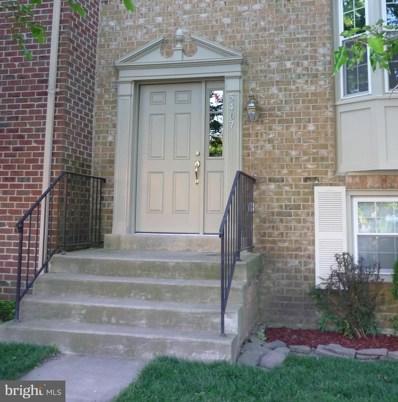 5407 Middlebourne Lane, Centreville, VA 20120 - #: VAFX1100130