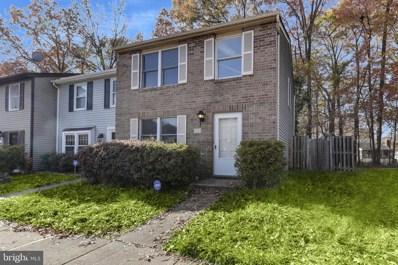 8210 Claremont Woods Drive, Alexandria, VA 22309 - #: VAFX1100174