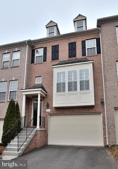 4578 Barringer Place, Fairfax, VA 22030 - #: VAFX1100538