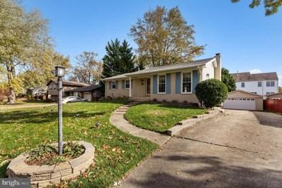 6215 Zekan Lane, Springfield, VA 22150 - #: VAFX1100560