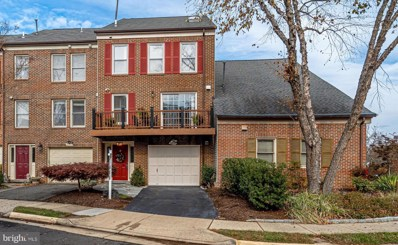 6512 River Tweed Lane, Alexandria, VA 22312 - #: VAFX1100584