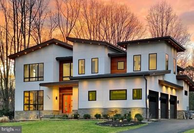1308 Rockland Terrace, Mclean, VA 22101 - #: VAFX1100646