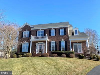 9100 Osprey Ridge Lane, Lorton, VA 22079 - #: VAFX1100656