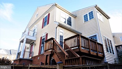 4010 Quiet Creek Drive, Fairfax, VA 22033 - #: VAFX1100666