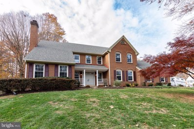 6501 Heather Brook Court, Mclean, VA 22101 - #: VAFX1100846