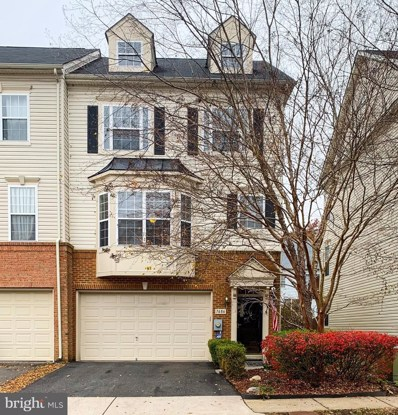 7686 Audubon Meadow Way, Alexandria, VA 22306 - #: VAFX1100984