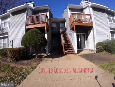 5373-B  Bedford Terrace UNIT 73B, Alexandria, VA 22309 - #: VAFX1100994