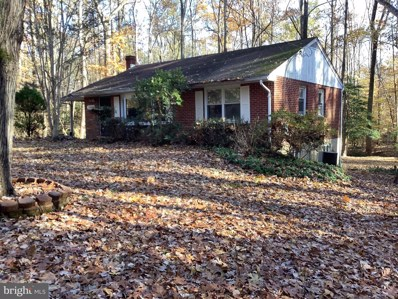 10411 Burke Lake Road, Fairfax Station, VA 22039 - #: VAFX1101054