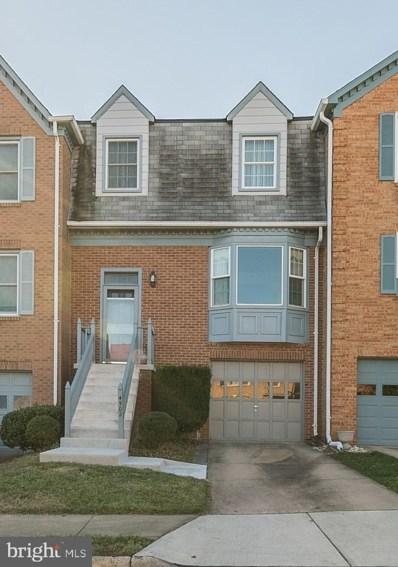 4502 Sawgrass Court, Alexandria, VA 22312 - #: VAFX1101058