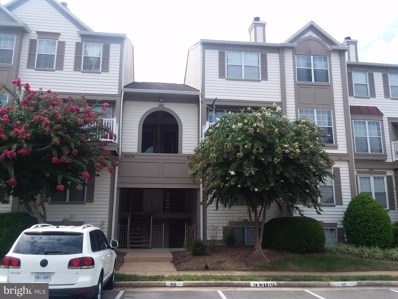 9270 Cardinal Forest Lane UNIT A, Lorton, VA 22079 - #: VAFX1101466
