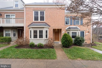 7567 Chrisland Cove, Falls Church, VA 22042 - #: VAFX1101644