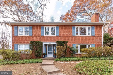 3160 Ravenwood Drive, Falls Church, VA 22044 - #: VAFX1101958