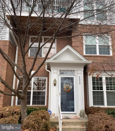 5972 Kimberly Anne Way, Alexandria, VA 22310 - #: VAFX1101996