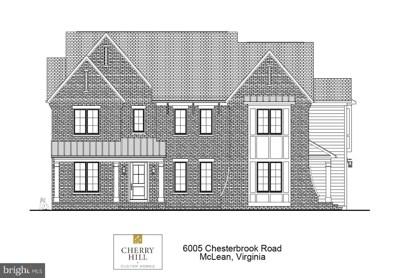 6005 Chesterbrook Road, Mclean, VA 22101 - #: VAFX1102012