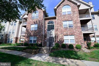 4124 Monument Court UNIT 301, Fairfax, VA 22033 - #: VAFX1102028