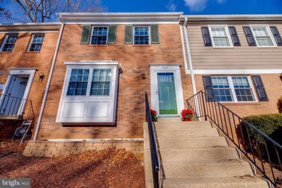 7808 Trevino Lane, Falls Church, VA 22043 - #: VAFX1102030