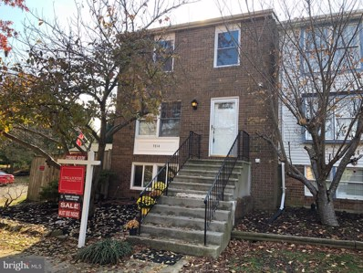 5314 Martinique Lane, Alexandria, VA 22315 - #: VAFX1102226