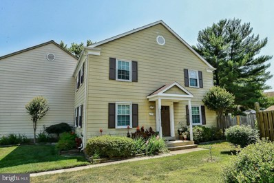 406 Maple Court, Herndon, VA 20170 - #: VAFX1102244