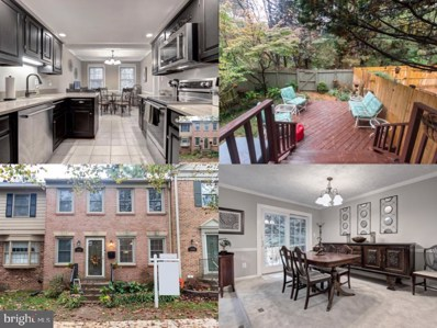 5406 Cheshire Meadows Way, Fairfax, VA 22032 - #: VAFX1102260