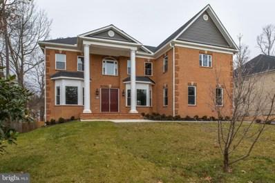 4112 Doveville Lane, Fairfax, VA 22032 - #: VAFX1102350