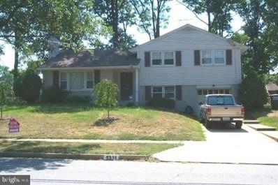 5311 Montgomery Street, Springfield, VA 22151 - #: VAFX1102372