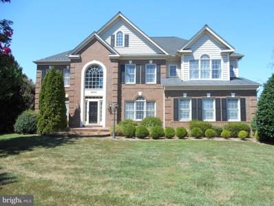 8900 Grist Mill Woods Court, Alexandria, VA 22309 - #: VAFX1102386