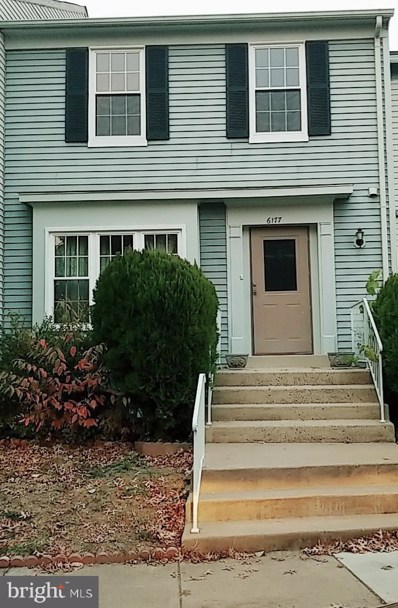 6177 Old Brentford Court, Alexandria, VA 22310 - #: VAFX1102572