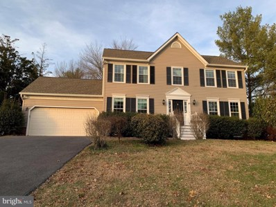 13134 Thornapple Place, Herndon, VA 20171 - #: VAFX1102594