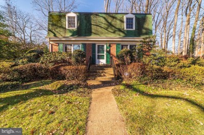 3804 Whispering Lane, Falls Church, VA 22041 - #: VAFX1102844