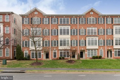 4652 Battenburg Lane UNIT 532, Fairfax, VA 22030 - #: VAFX1103244